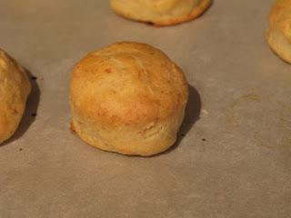 baking powder biscuits