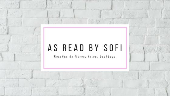 As read by Sofi