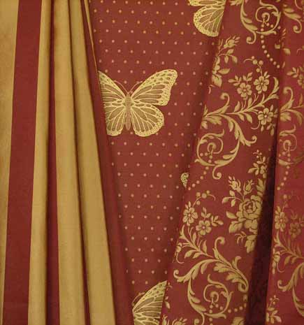 Telas para cortinas cortinas y persianas - Telas para cortinas de cocina modernas ...