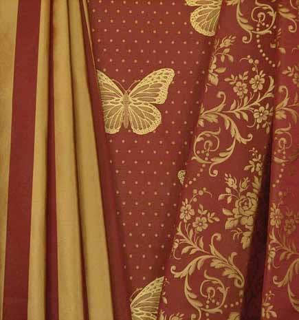 Telas para cortinas cortinas y persianas - Telas de cortinas modernas ...