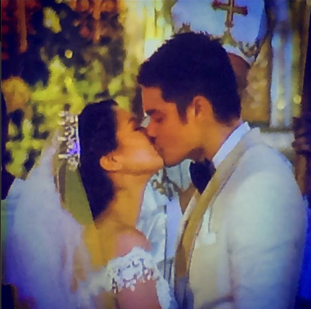 PHOTOS and HD VIDEO: Dingdong Dantes and Marian Rivera # ...