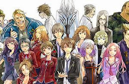 Soundtrack Guilty Crown OPED Full Version