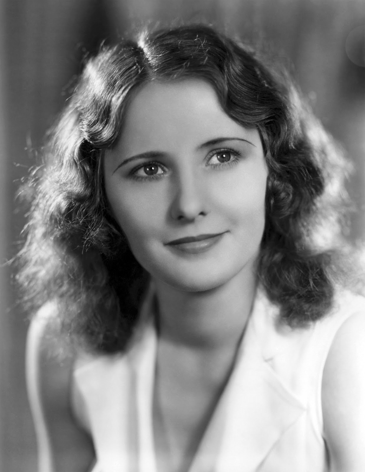 Communication on this topic: Francine Larrimore, barbara-stanwyck/