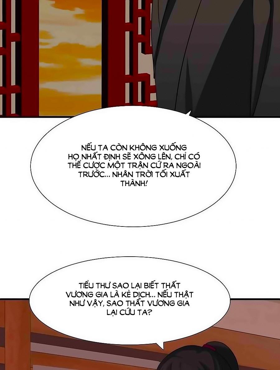 Dưỡng Thiếu Chủ Đấu Tra Nam – Chap 72