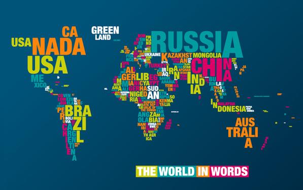Negara-Negara Yang Telah Lenyap Dari Peta Dunia
