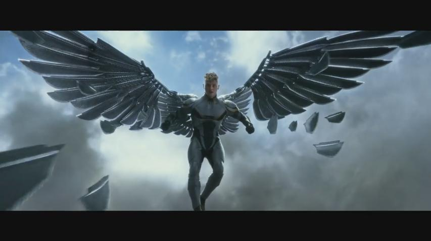 X-Men: Apocalypse - Trailer