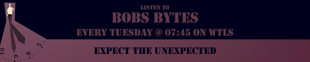 Bob's Bytes