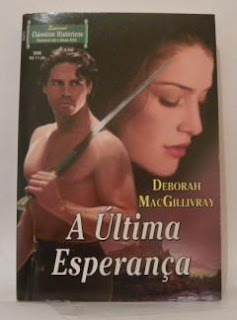 Blog apaixonada por romances