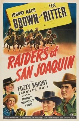 Raiders of San Joaquin movie