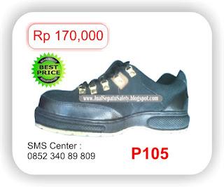 Toko Jual Sepatu Safety Murah Berkualitas 0852 3311 1221