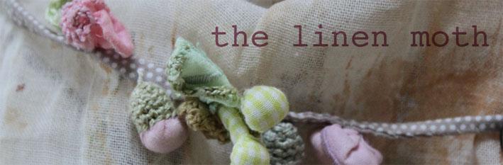 the linen moth