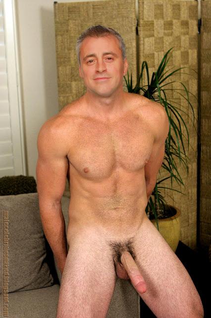 Matt leblanc s dick pic porn