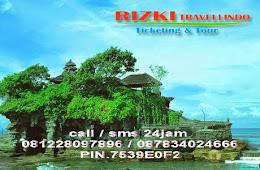 Rizki Travellindo