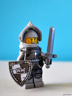 lego king's knight