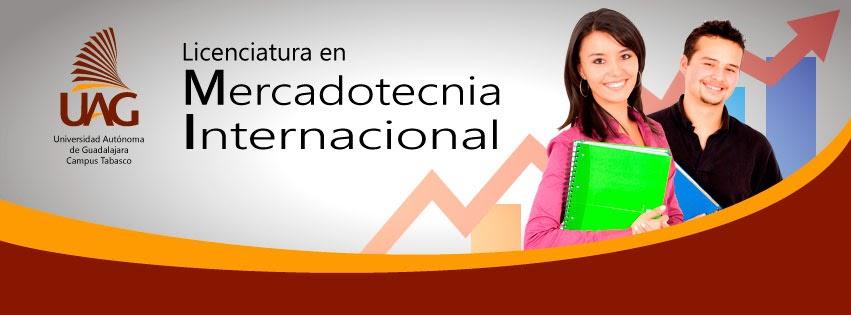 Escuela de Mercadotecnia Internacional
