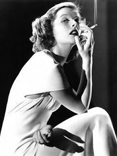 barbara stanwyck smoking