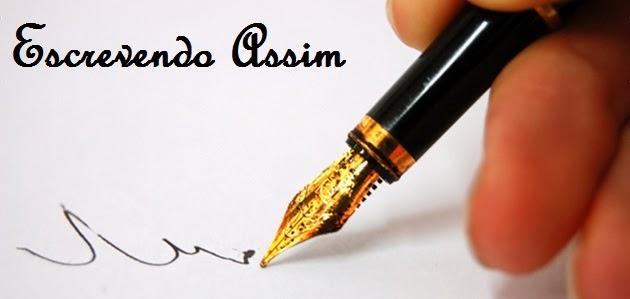 Escrevendo Assim