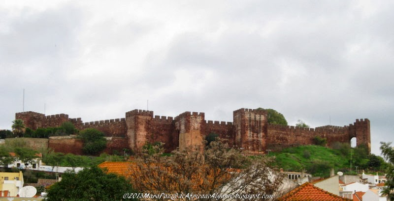 Castelo de Silves