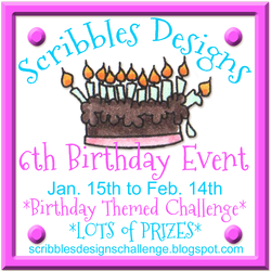 6th Birthday Event