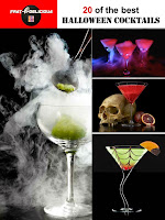20 of the best Halloween Cocktails