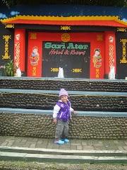 A Place To Remember: Lembang Bandung