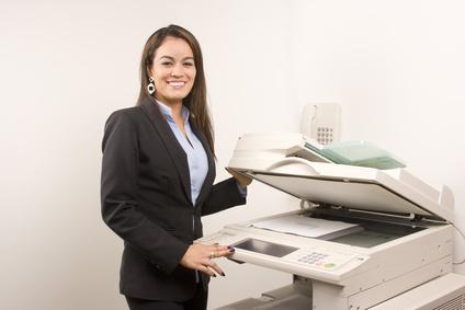 Mesin Fotocopy Untuk Keperluan Komersil