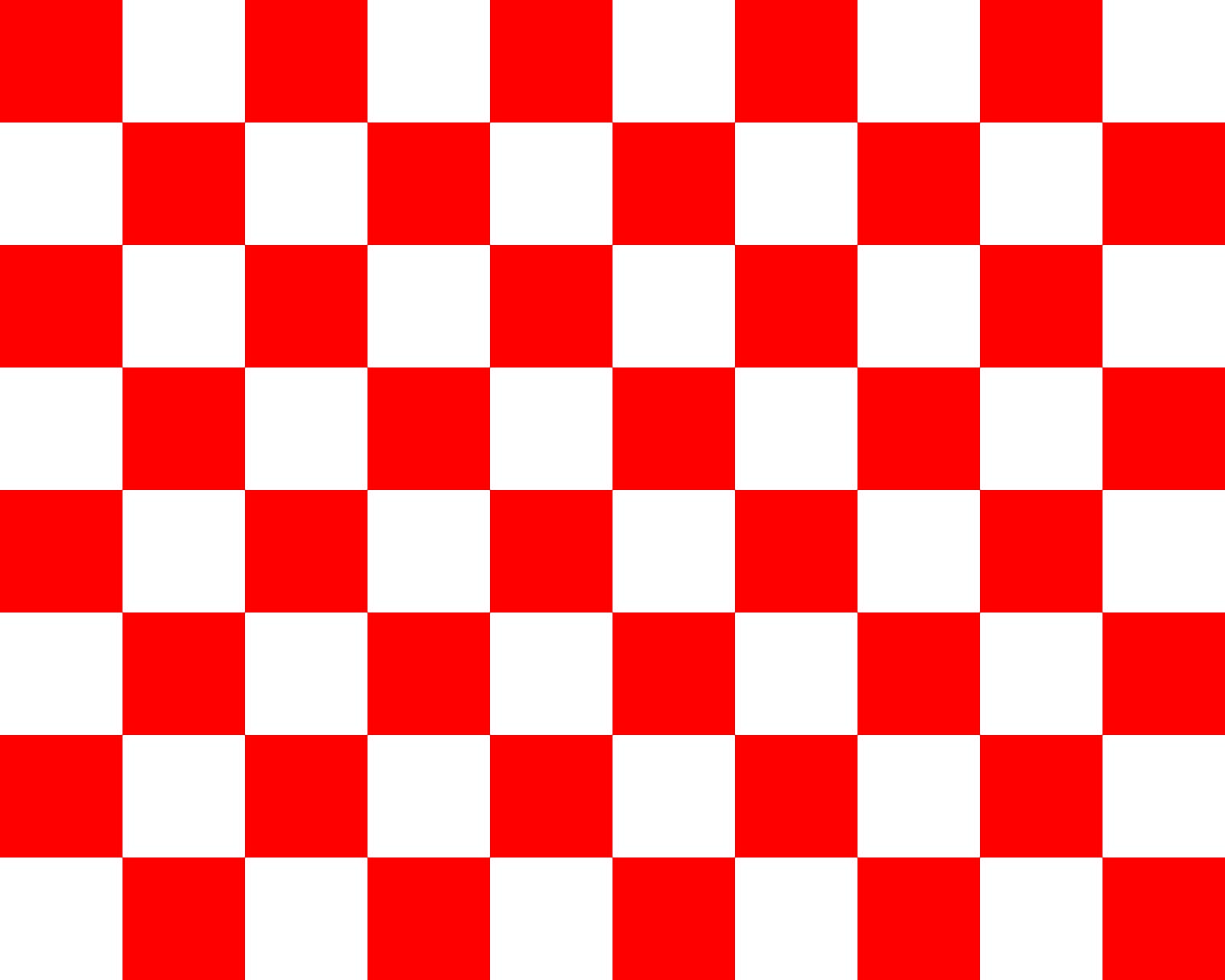 Checkered Wallpaper: Red Checkered Wallpaper