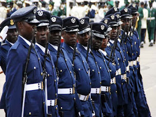 Air Force announces promotion of officers