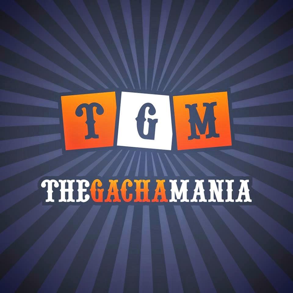 THE GACHA MANIA