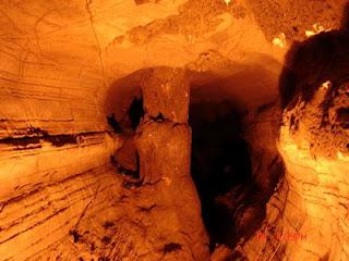 ahobilam caves