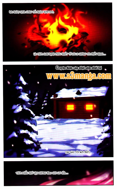 sfscommunity.com xuyen duyet tay nguyen 3000 chap 96