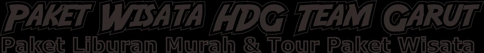 Garut Hotel | HDG Team