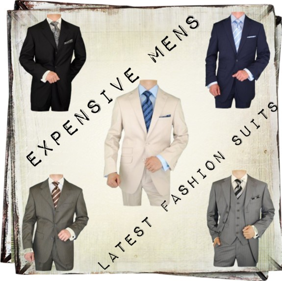 suit sale expensive linen mens fashion suits