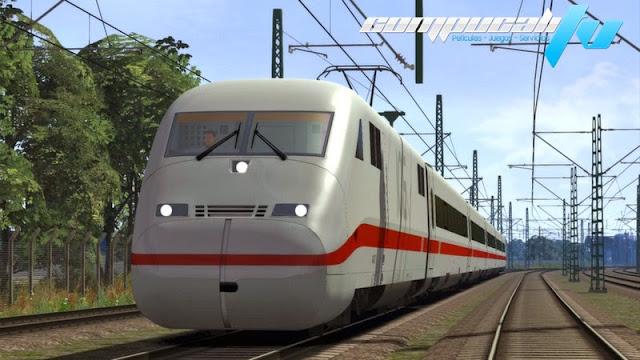 Train Simulator 2014 Steam Edition PC Full