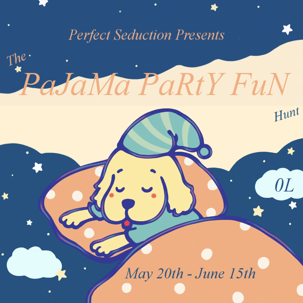 PaJaMa PaRtY FuN Hunt