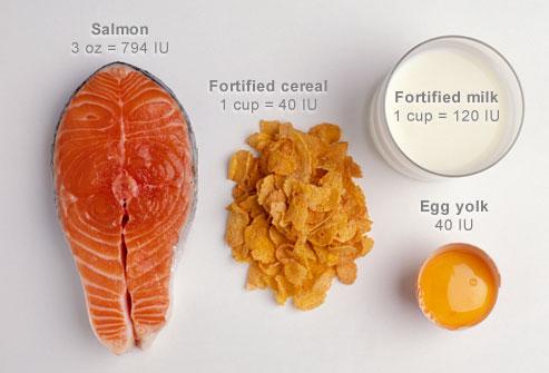 vitamins to increase memory and focus