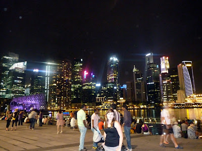 Singapur
