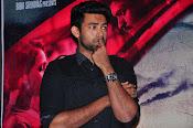 Kanche Film Trailer Launch Stills, Rajamouli, Nagababu, Varun Tej, Pragna Jaswal, Krish,-thumbnail-11