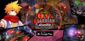 Lost Guardian Hyper MOD APK+DATA