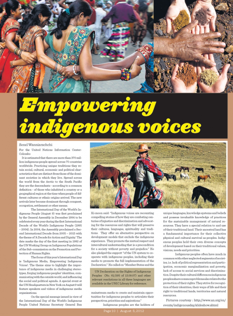 authenticity indigenous media Authenticity found with indigenous tours posted on may 26, 2017 two-hundred and forty years have passed and now they're coming again  media corporate.