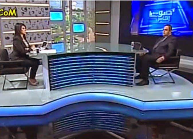 مصر: (جاكلين) تبكي علي الهواء بعد نشر صورها عارية علي الانترنت