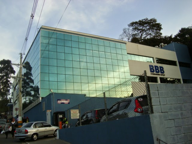 A BBB Outlet em Embu das Artes