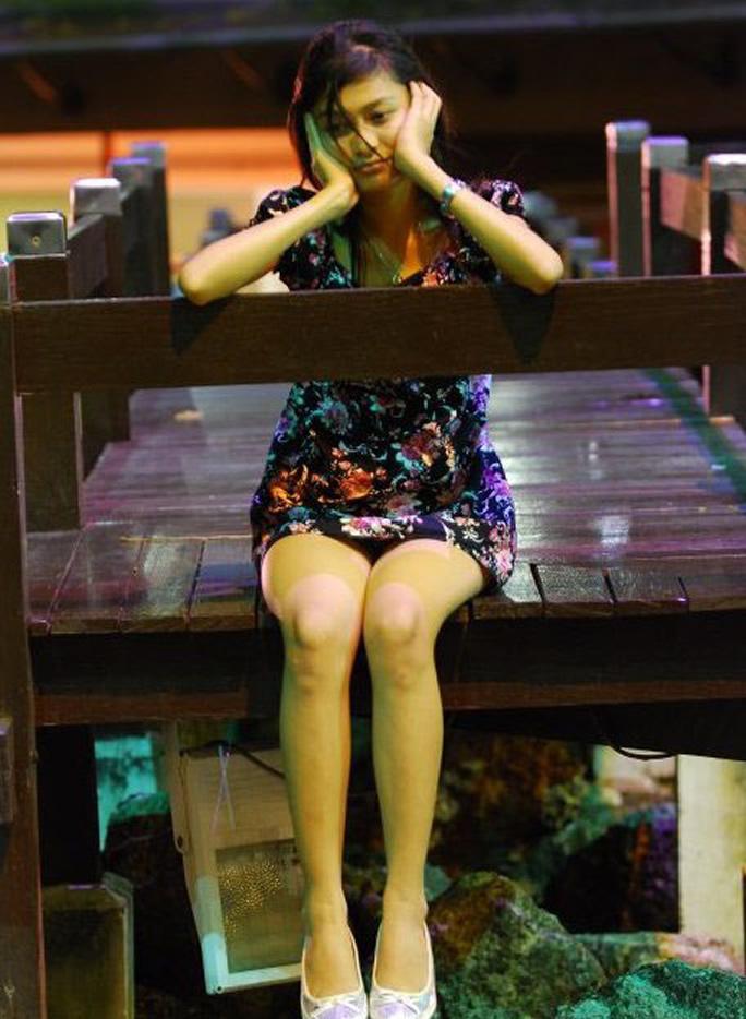 Awek Melayu Kiut dalam Kesepian Mencari teman