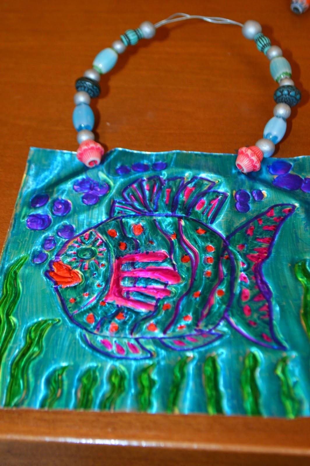 Christie s Creative Cupboard Mexican Tin Art at Portola Valley