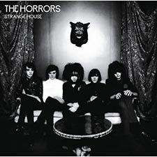 The Horrors - Count In Fives