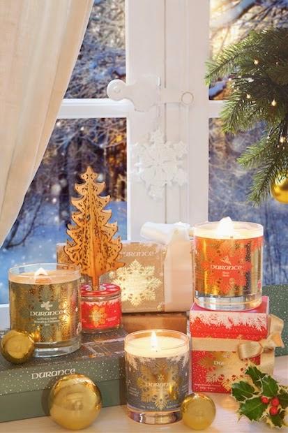 Nuit étoilée de Noël, nuit de rêve chez Durance