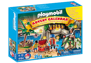 Playmobil, Christmas
