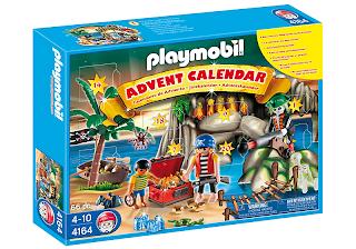 Playmobil, Christmas