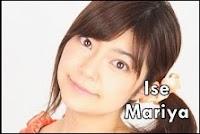 Ise Mariya Blog
