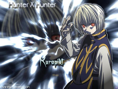 Assistir Hunter x Hunter - Episdios Online